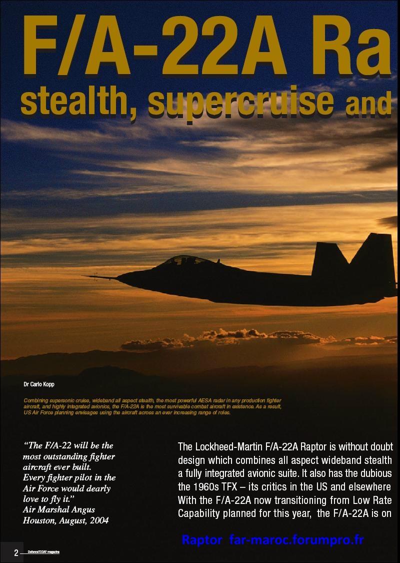 F-22 Raptor - Page 5 110