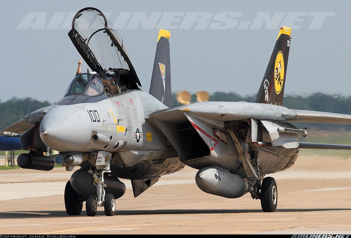 F-14 Tomcat 14030710