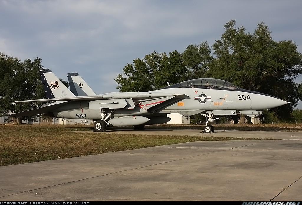 F-14 Tomcat 14444910