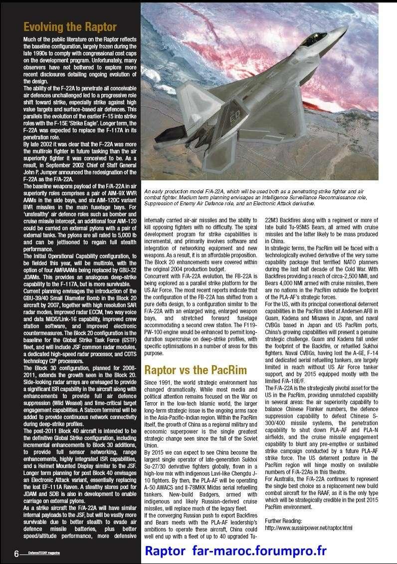 F-22 Raptor - Page 5 410