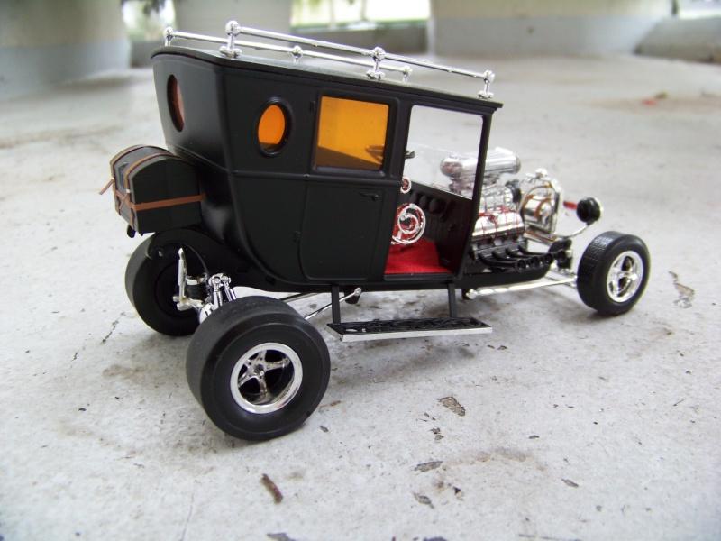 tijuana taxi 1/24 Tiruan13