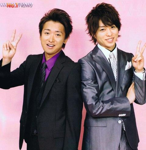 [Groupe] Arashi 20090410