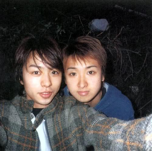 [Groupe] Arashi 5c906b10
