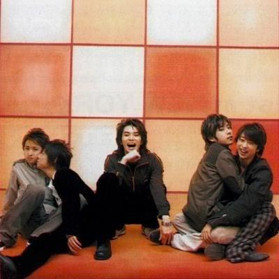 [Groupe] Arashi Arashi10