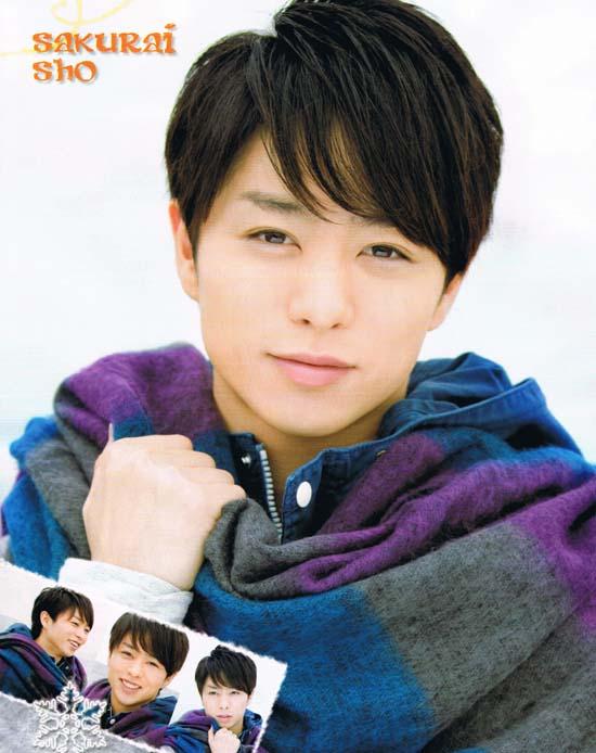 [Groupe] Arashi Page1310