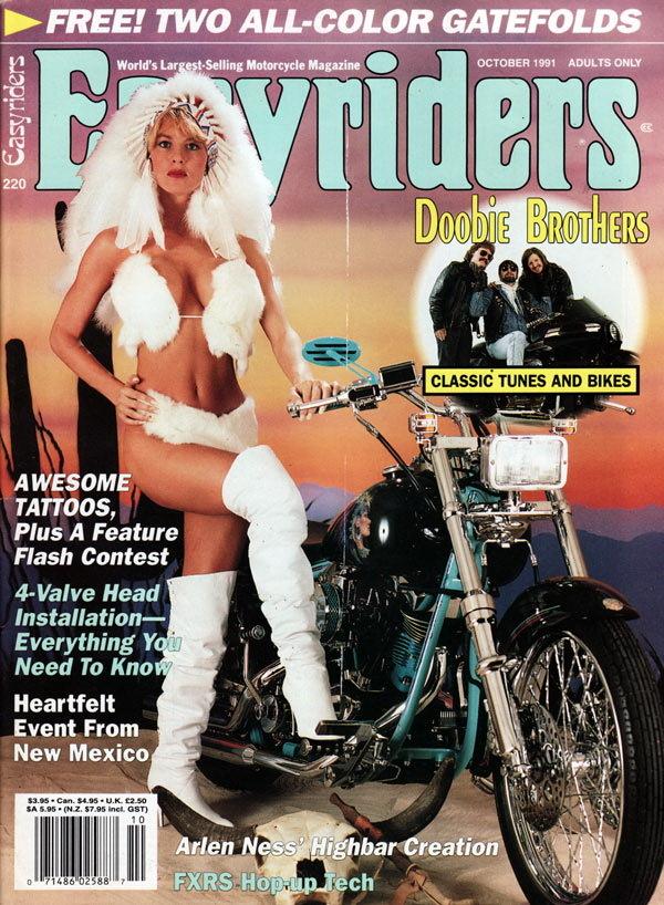 Couvertures de magazines et livres - Page 11 1991_110