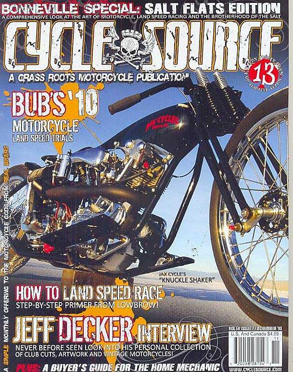Couvertures de magazines et livres - Page 11 2010_113