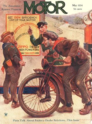 Couvertures de magazines et livres - Page 11 261_1910