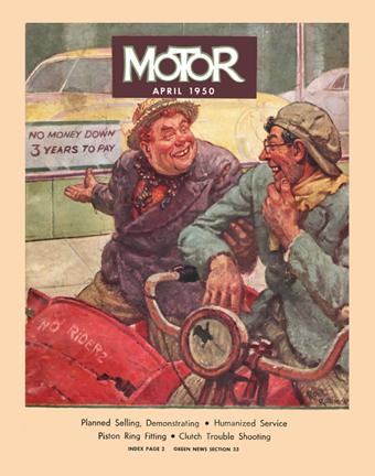 Couvertures de magazines et livres - Page 11 263_1910