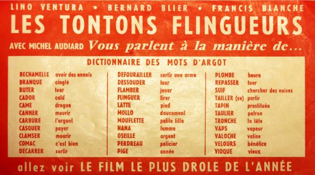 Les saillies cinglantes de Michel Audiard - Page 5 Argot_10
