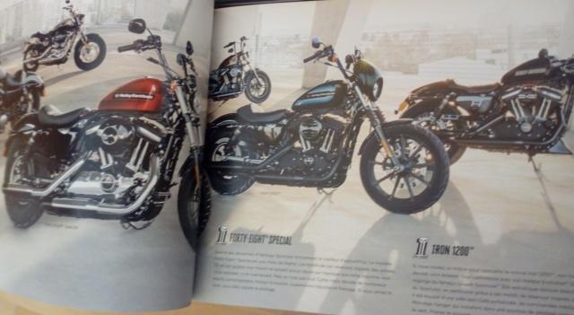 Catalogue HD 2019 + brochure des prix Img_2049