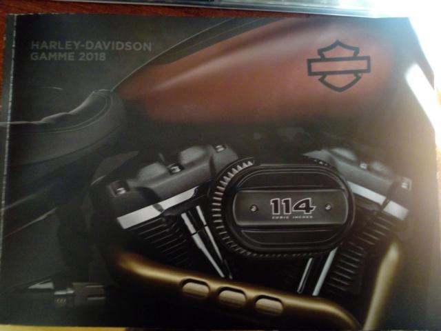 Catalogue HD 2019 + brochure des prix Img_2050