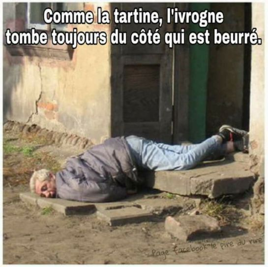 Humour en image du Forum Passion-Harley  ... - Page 5 Tartin10