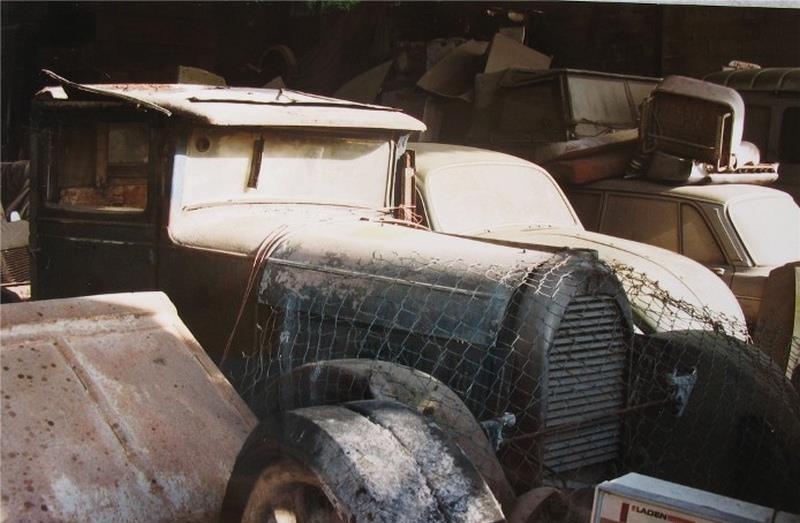 Restauration d'une Talbot M67 - Page 2 19341811