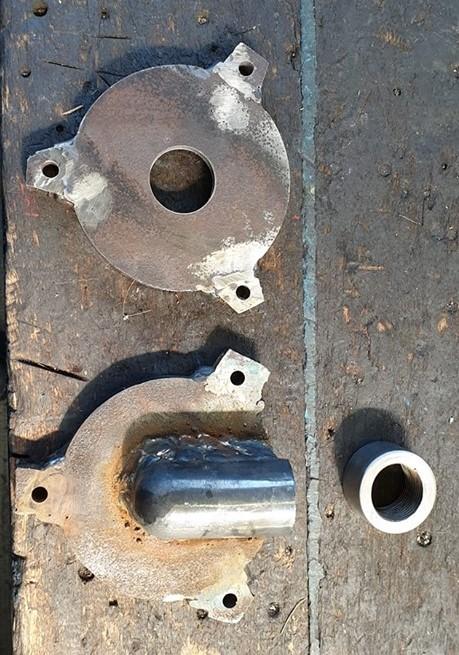 Japy - Pot echappement Japy 69716310