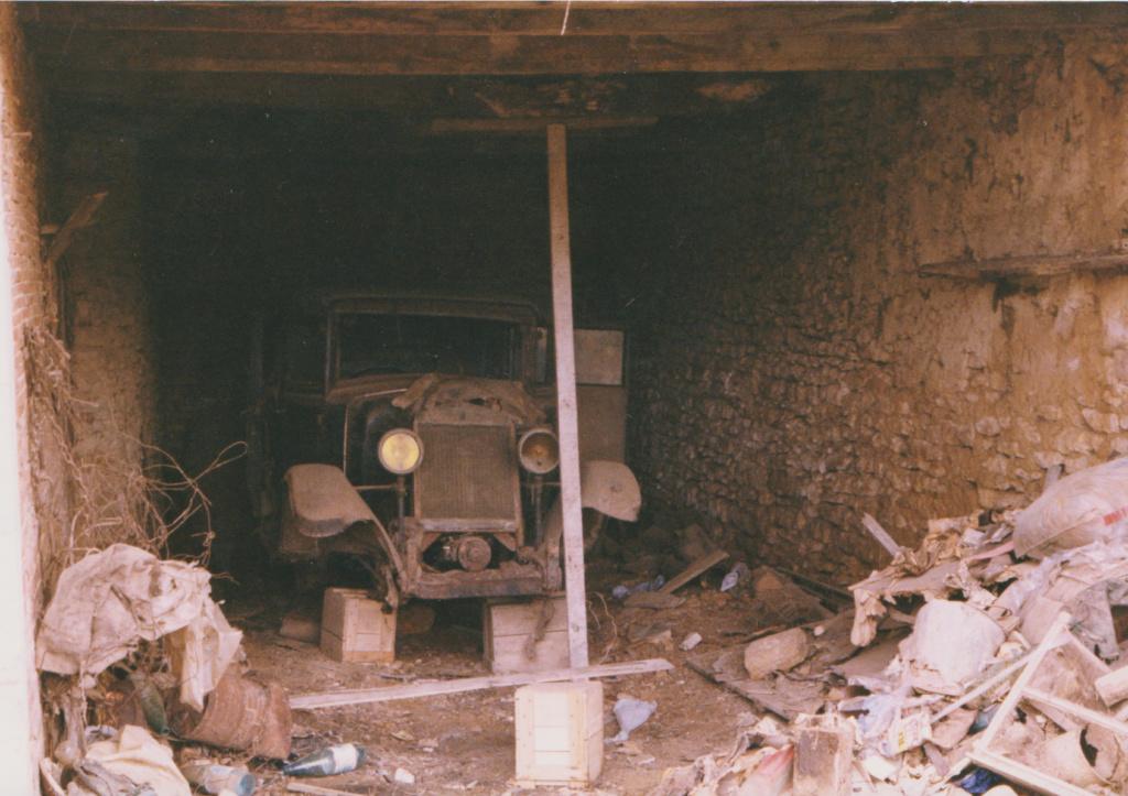 Restauration d'une Talbot M67 - Page 2 Mona_910