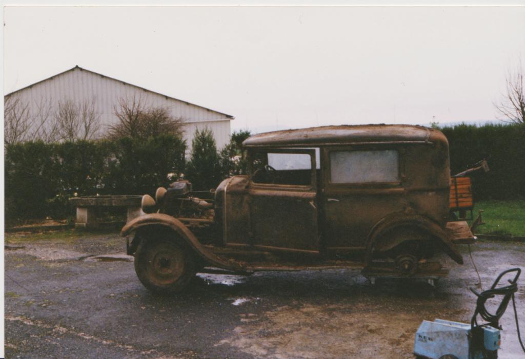 Restauration d'une Talbot M67 - Page 2 Mona_911