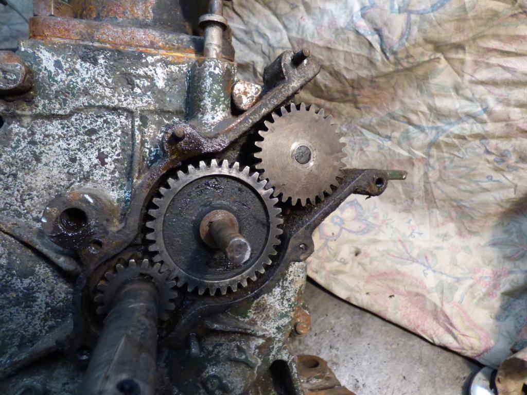 moteur - Moteur Guerry P1030421