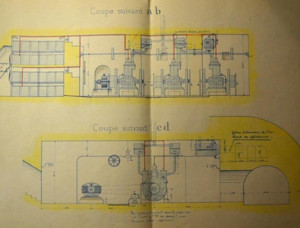 Japy - Cartes postales anciennes (partie 1) - Page 39 Pont_s10