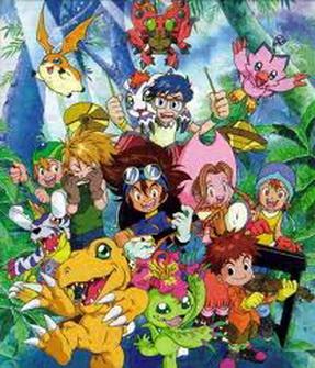 أروع أغاني برامج الأطفالBest of Anime Songs part 2  Abtal_11