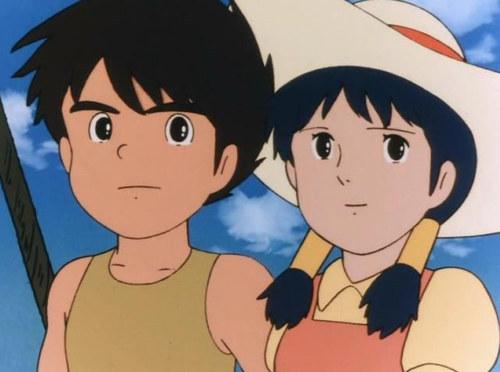 أروع أغاني برامج الأطفالBest of Anime Songs part 2  Adnan_10