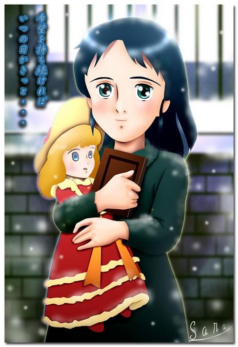 أروع أغاني برامج الأطفالBest of Anime Songs part 2  Saley_10