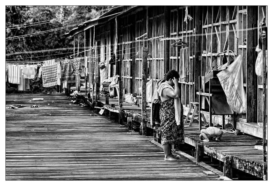 Village Dayak 010img10