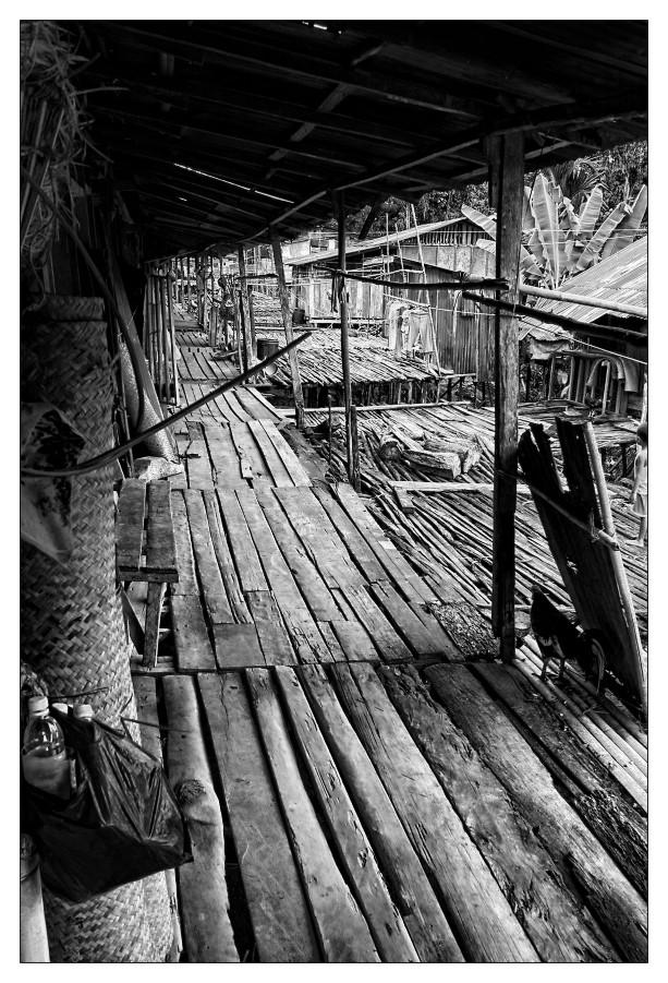 Village Dayak 021img10