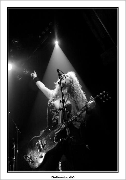 Photo de concert Arlon 2009 Img_8010