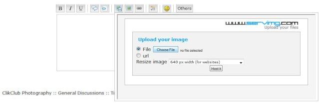 Help on uploading photos into this forum.. Untitl15