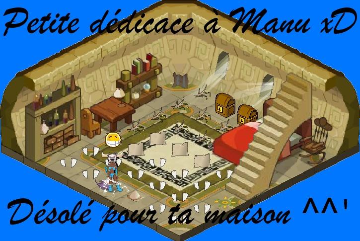 Un drame dans la maison de Manu Dedica10