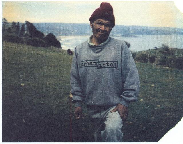 Mapuches et Kawésqars Numari14