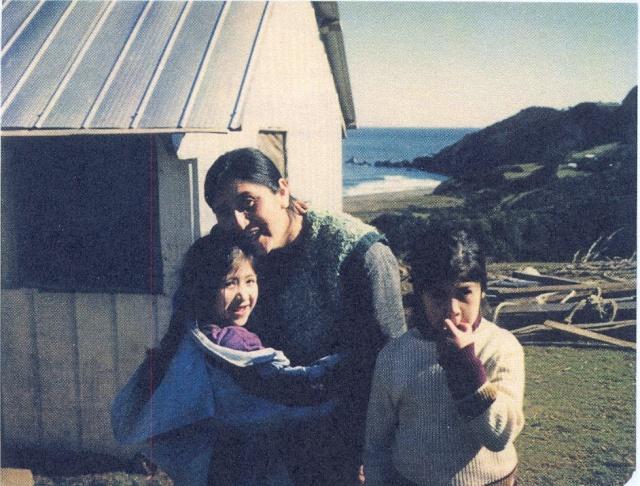 Mapuches et Kawésqars Numari15