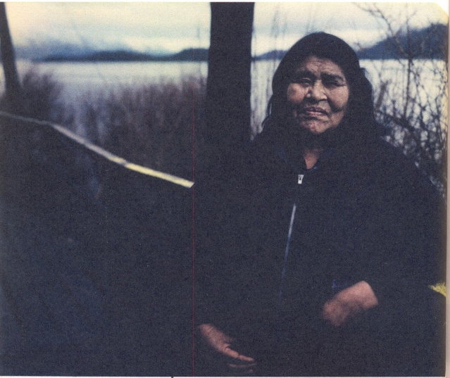 Mapuches et Kawésqars Numari16