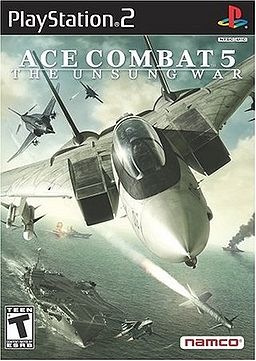 chronology of Ace combat. 256px-13