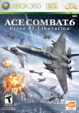chronology of Ace combat. 256px-14