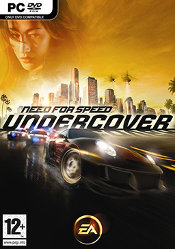 chronology of need for speed Nfsuc-10