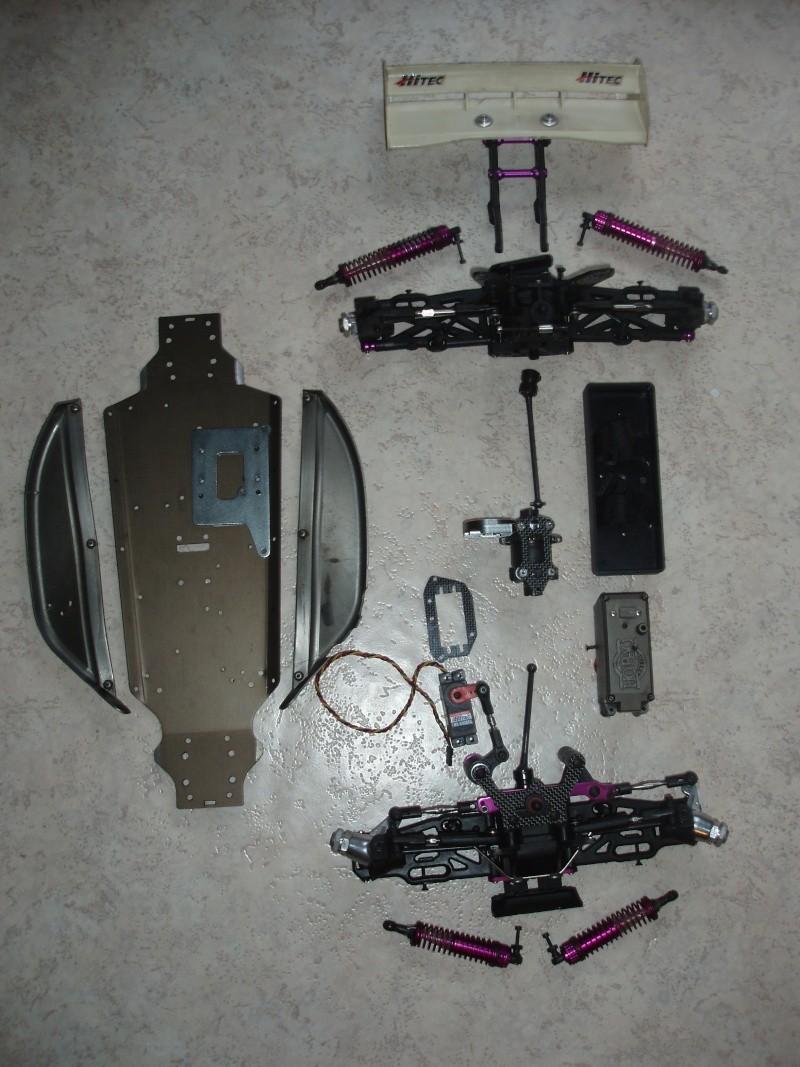 Hobao Hyper 7 convertie !!! P2090010