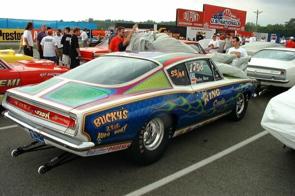 old dragsters!!! 20010