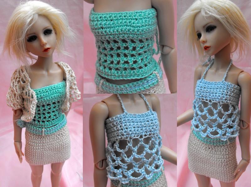 Mes créations au crochet new ! 24/05 Ensemb10