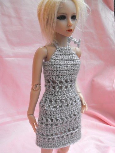 Mes créations au crochet new ! 24/05 Robe110