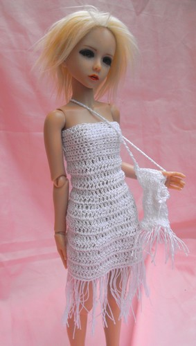 Mes créations au crochet new ! 24/05 Robe210