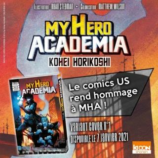 My Hero Academia 11877110