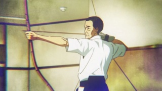 Tsurune - Kazemai High School Japanese Archery Club Https_38