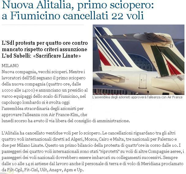 L'ultimo volo Ali10