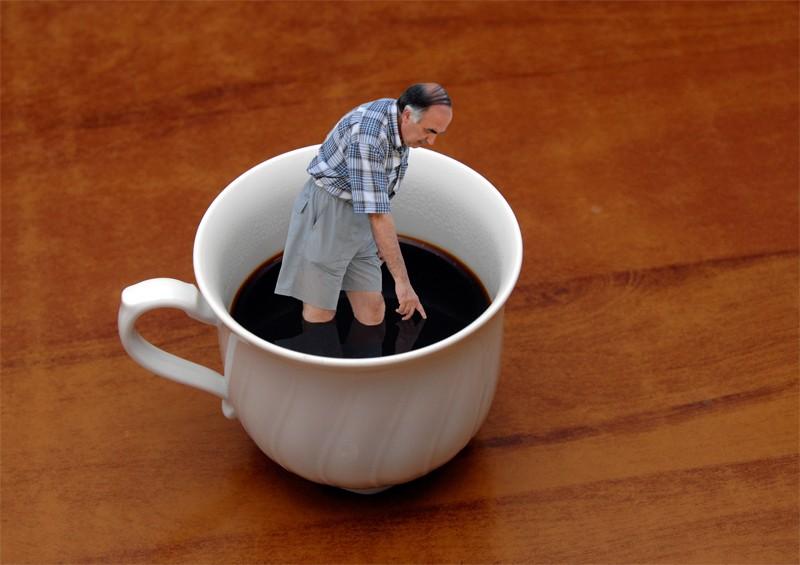 F O T O R I T O C C O Caffe110