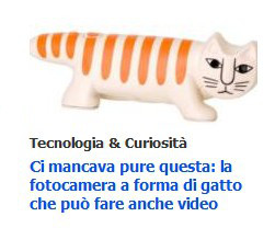 Tecnologia... Curios10