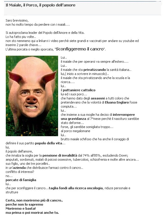 A proposito di maiali Maiale10