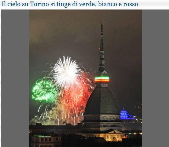 1 5 0 °  e dintorni. Torino10