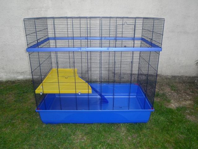 Cage de convalescence / quarantaine L100__12